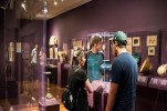 Museum in Houston Celebrates Ten Years of Art of Islamic Worlds Initiative
