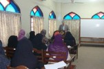 Quranic Lifestyle Workshop Held in Pakistan