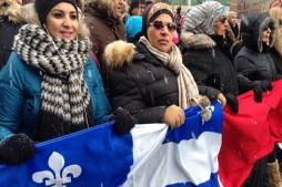 Anti-Muslim Sentiment Higher in Quebec than Rest of Canada
