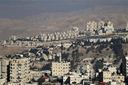 Zionist Regime to Confiscate Palestinian Land in West Bank