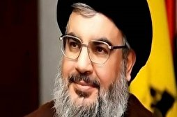 Warsaw Conference Main Topic of Hezbollah Leader's Speech
