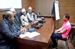 Student Quran Competition Held in Egypt