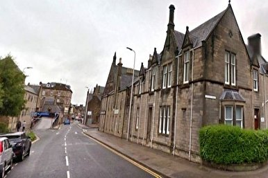 Scotland Mosque Vandalized with Racist Graffiti