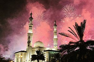 A Look at Mosques in UAE